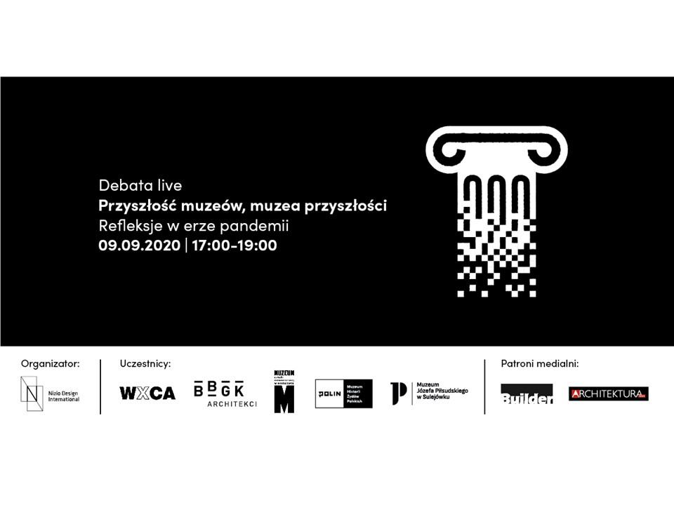 Przyszłość muzeów, muzea przyszłości – refleksje w erze pandemii