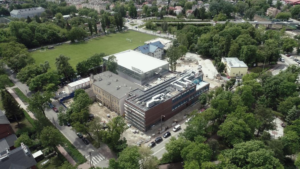 Otwarcie Liceum Ogólnokształcącego w Piastowie