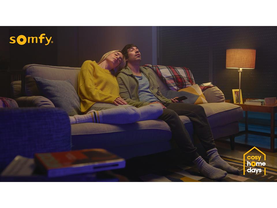 Nowa odsłona smart home Somfy