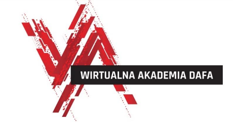 WEBINAROWA JESIEŃ W DAFA