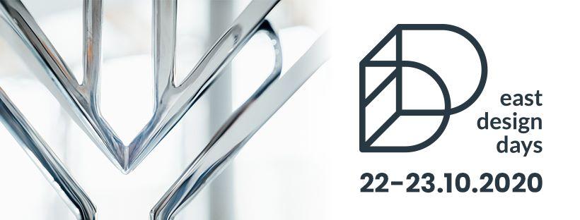W październiku odbędzie się trzecia edycja East Design Days.