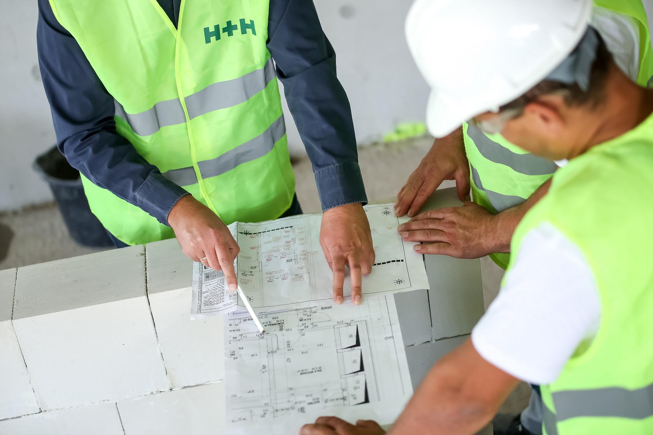 """Jak już na etapie prac budowlanych uchronić się przed """"syndromem chorego budynku""""?"""