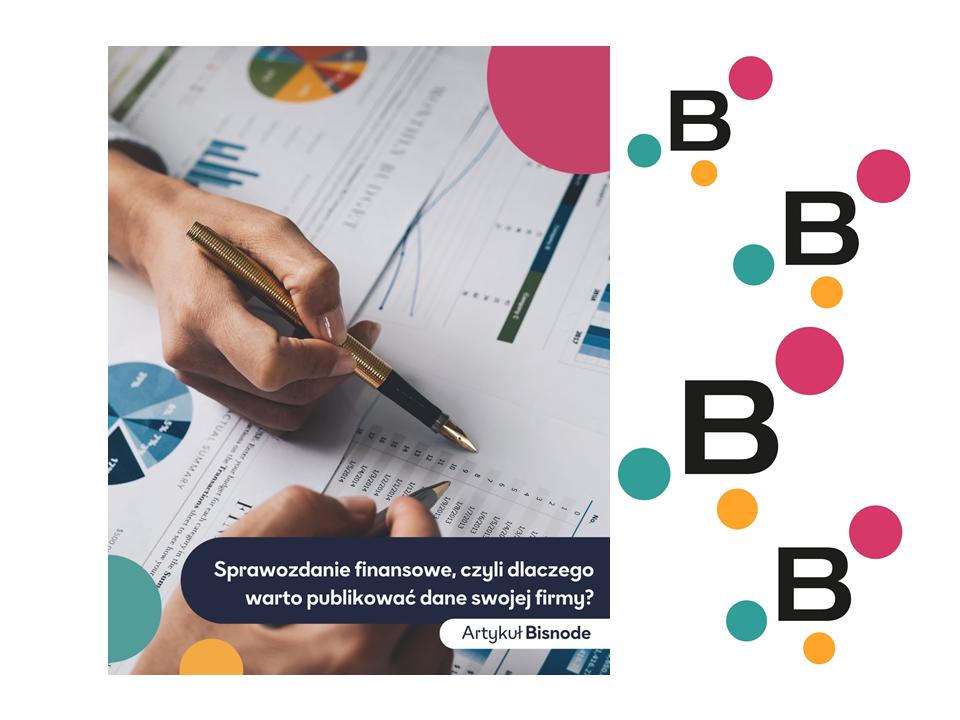 Sprawozdania finansowe – obowiązek czy dobra wola firmy