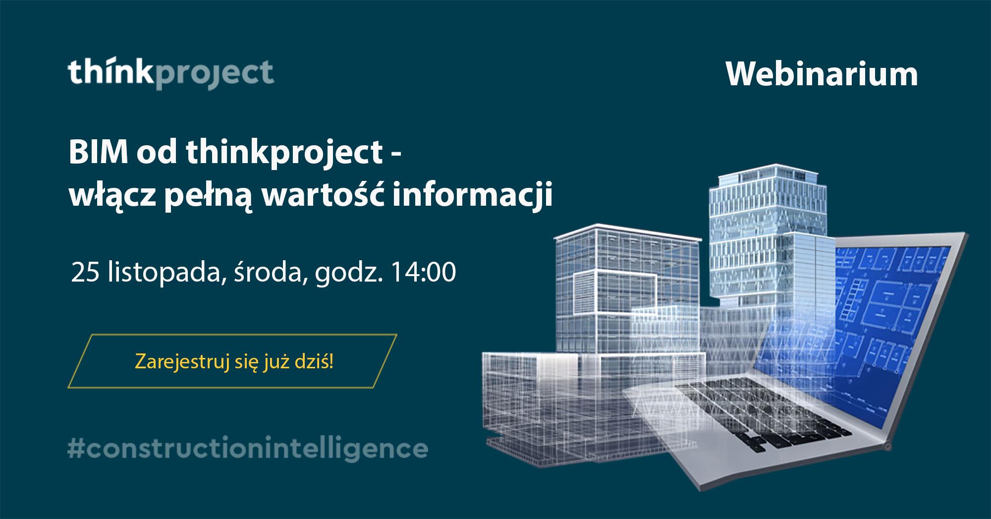 WEBINARIUM thinkproject
