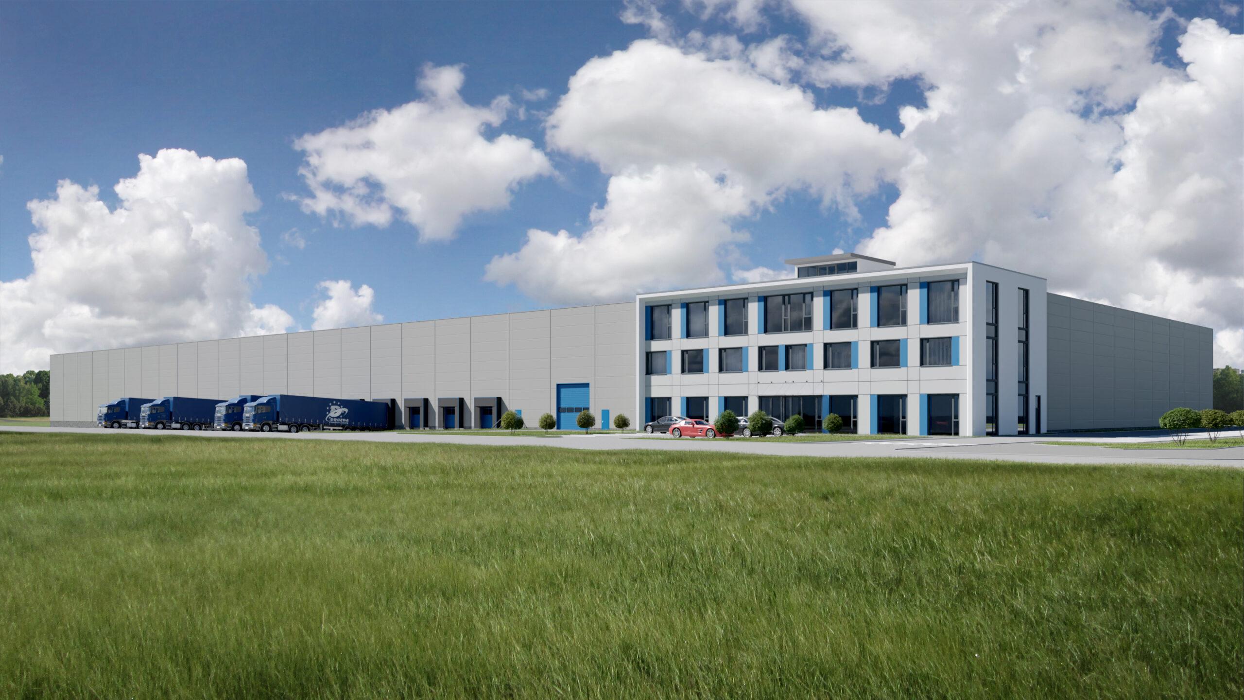 W Gorzowie powstanie nowy obiekt logistyczny