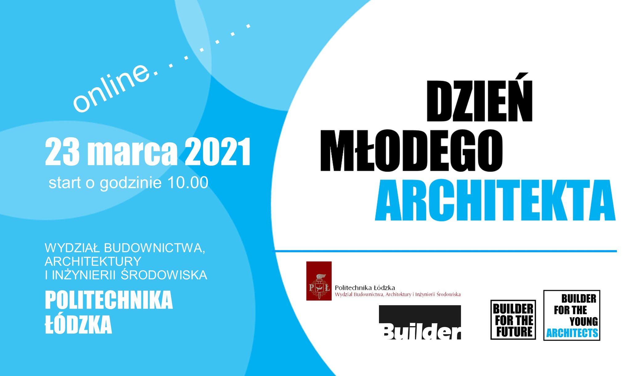 Dzień Młodego Architekta