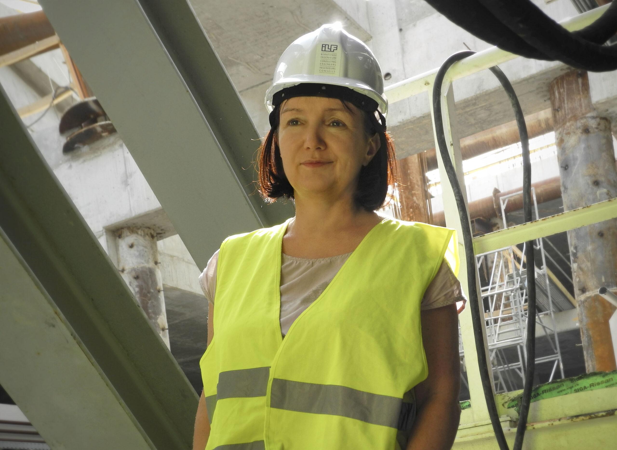 Kobieta inżynier – o stereotypach, inspiracjach i mentoringu