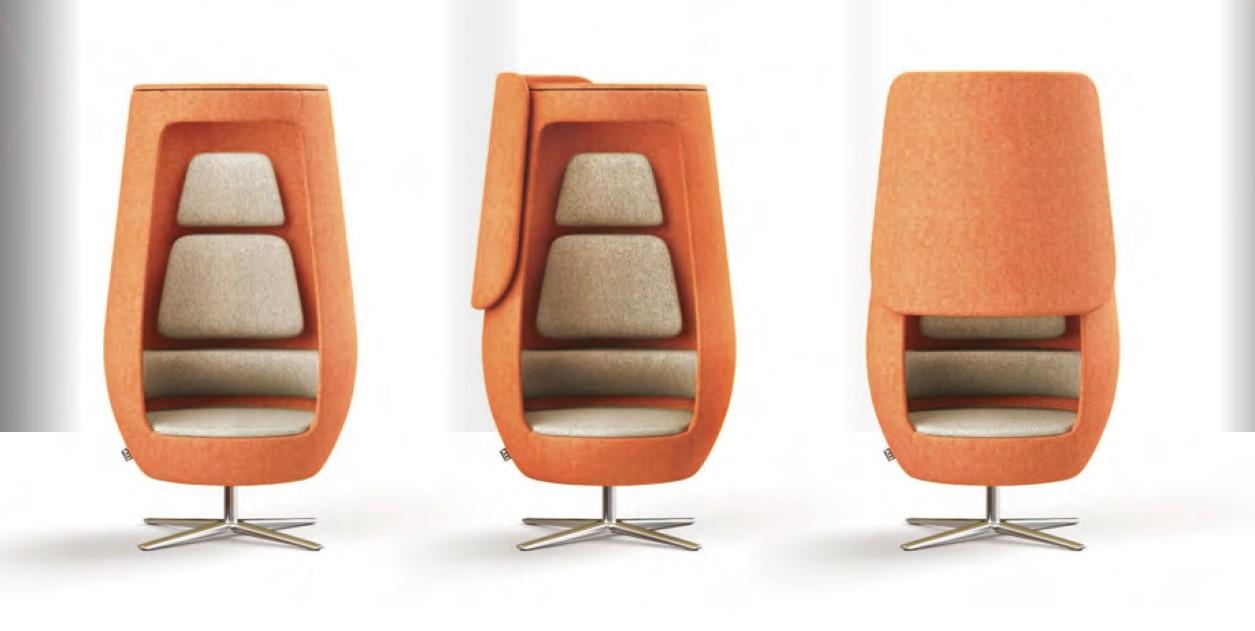 Fotel nowej generacji