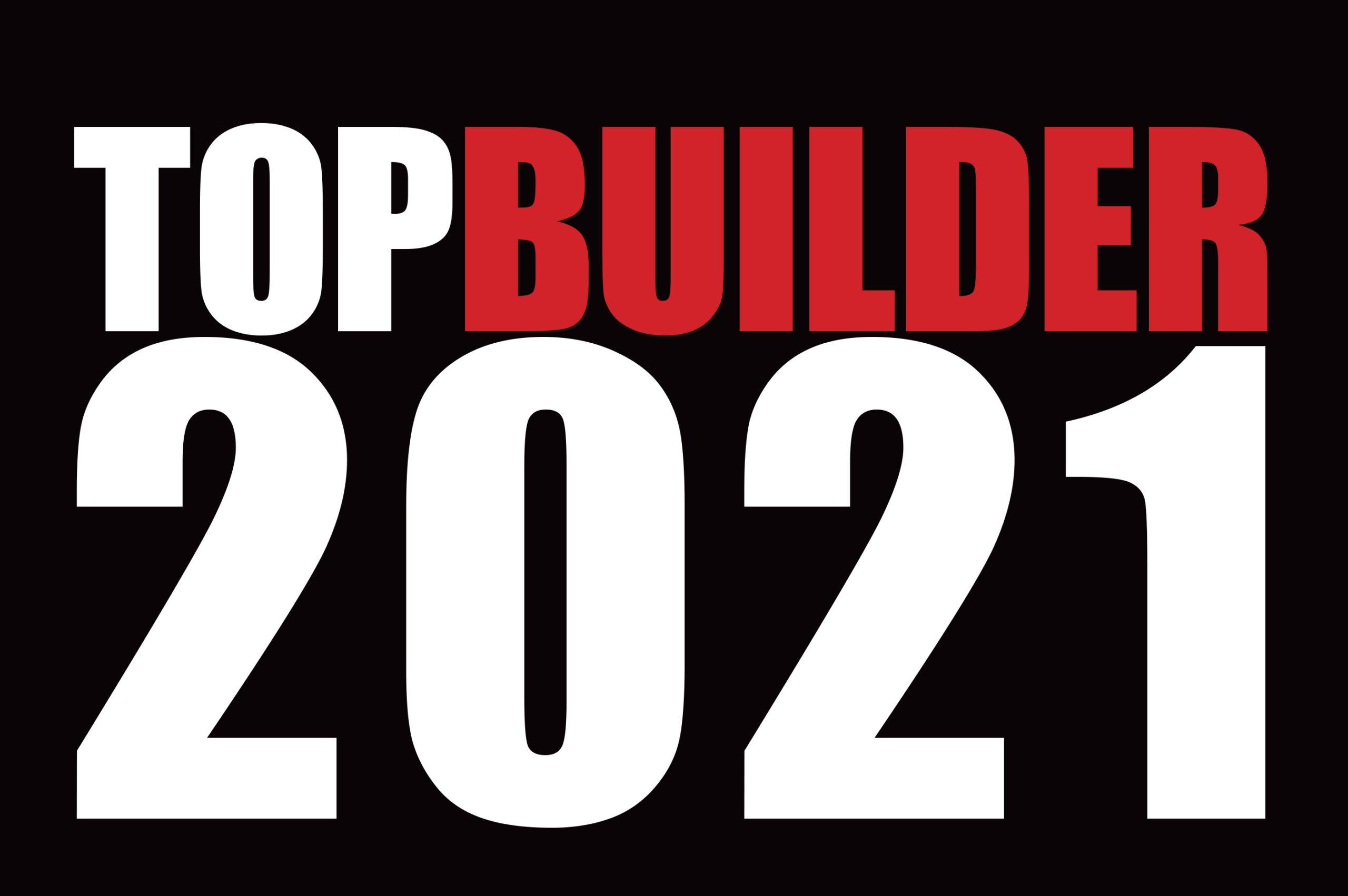 PUBLIKACJA TOPBUILDER 2021 JUŻ DOSTĘPNA