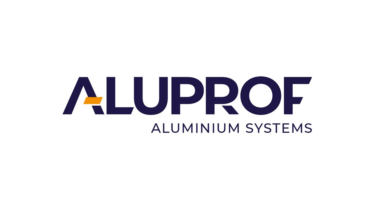 Rebranding Aluprof – Let's build a better future