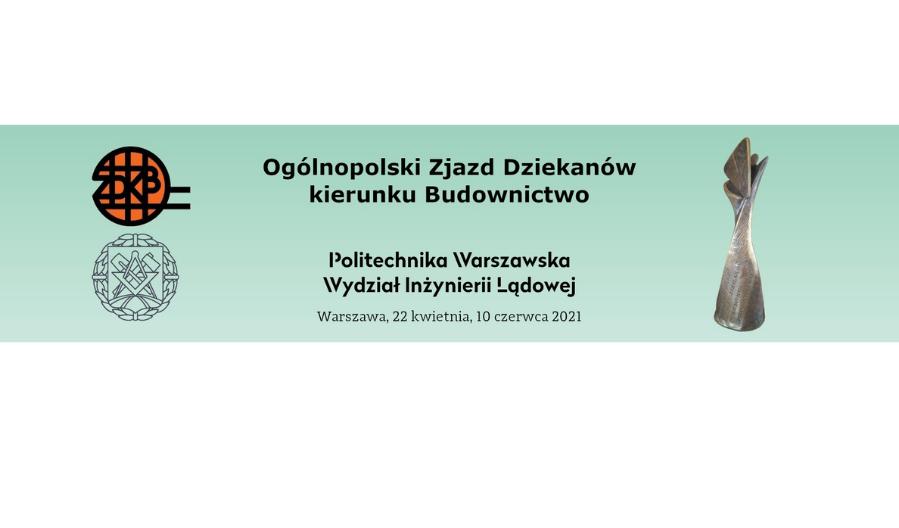 Ogólnopolski Zjazd Dziekanów kierunku Budownictwo