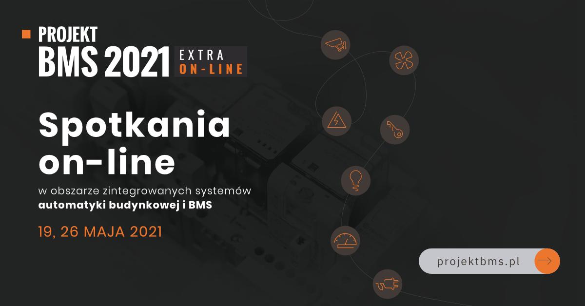 PROJEKT BMS Extra 2021 on – line