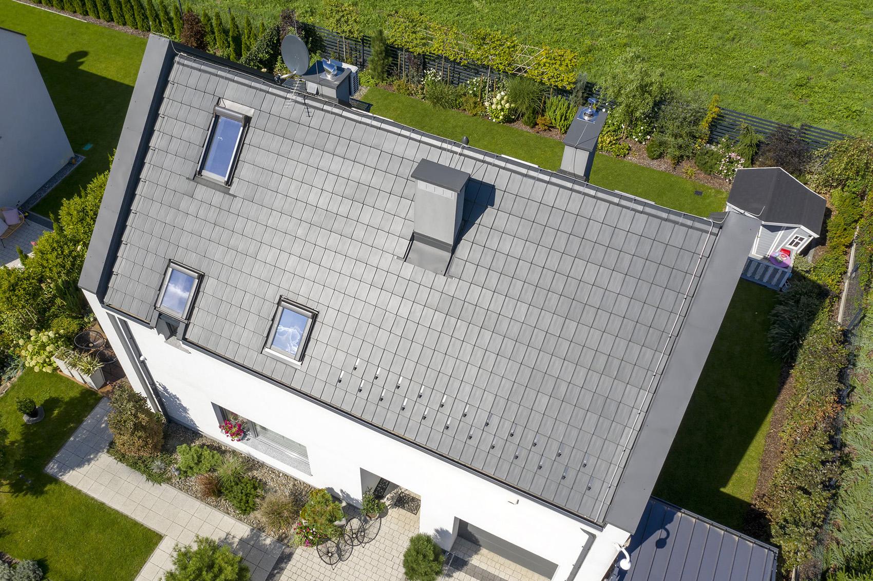 Dachówka ceramiczna w nowoczesnym budownictwie energooszczędnym