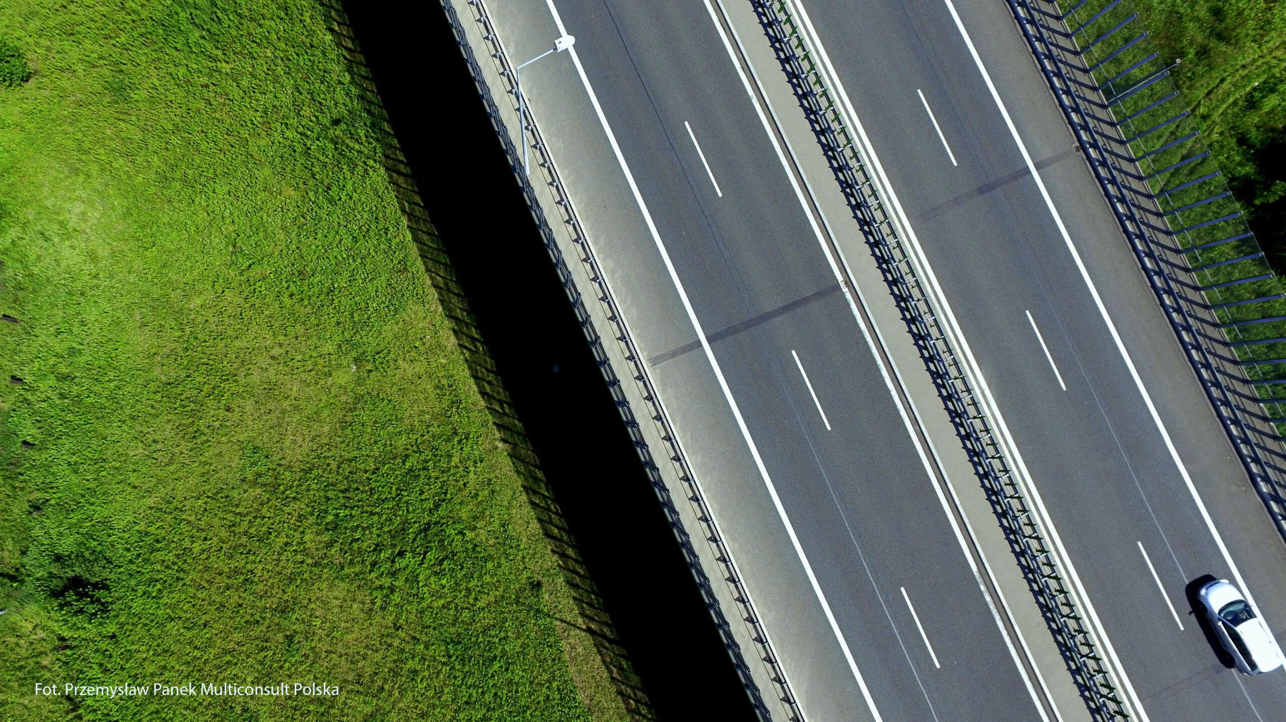 Multiconsult Polska zaangażowana w projektowanie autostrady A2