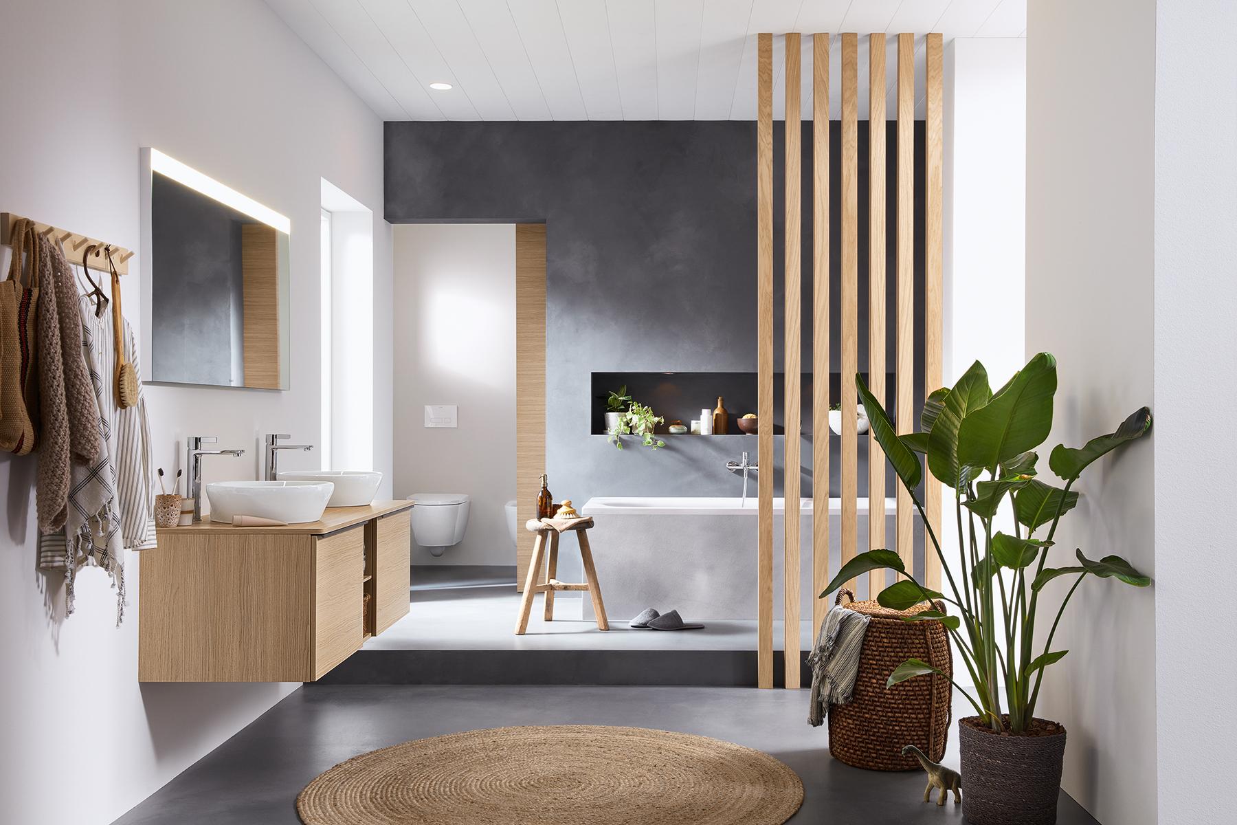 D-Neo rewolucjonizuje segment łazienek dla początkujących!