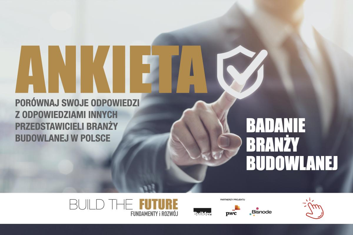 ANKIETA BUILD THE FUTURE