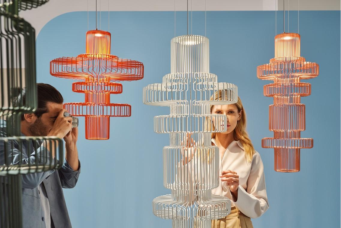 Oświetlenie biur – Trendy 2021