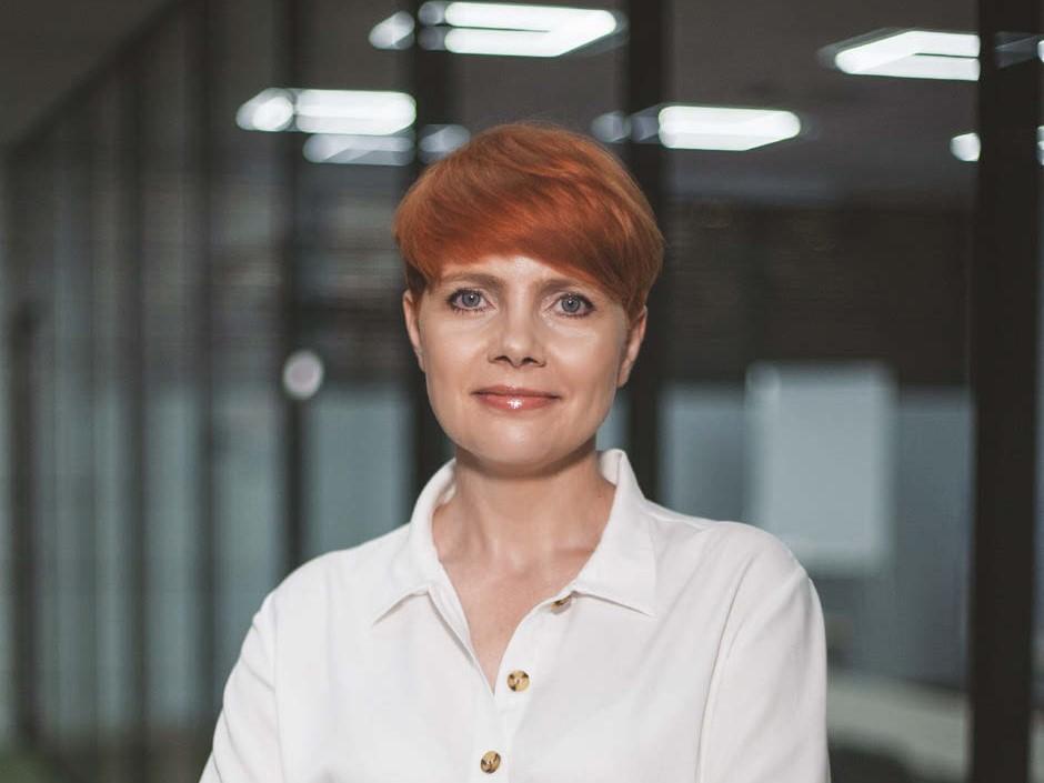 FORUM ZWYCIEZCÓW – Ewa Wiśniewska, Specjalista ds. PR Ponzio