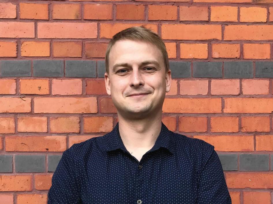 FORUM ZWYCIĘZCÓW – Krzysztof Murawko, Business Developer BIMobject Poland