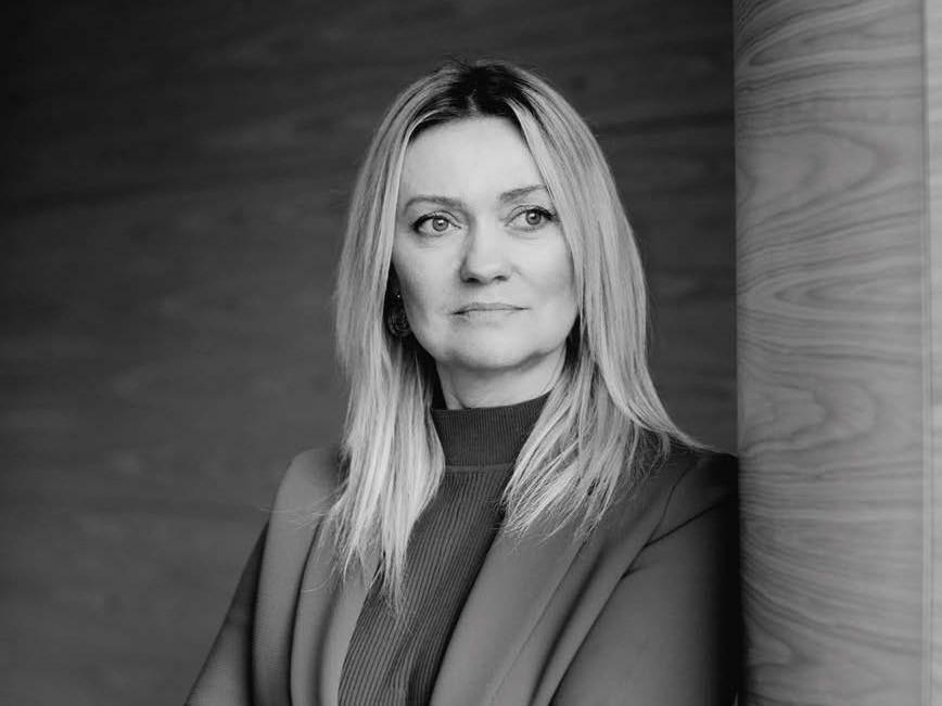 FORUM ZWYCIEZCÓW – Iwona Folleher, Marketing Manager Viessmann Sp. z o.o.