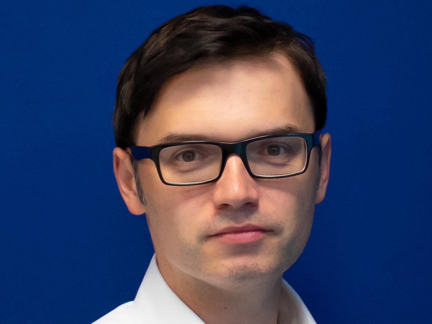 FORUM ZWYCIEZCÓW – Łukasz Tonecki, Dyrektor ds. Sprzedaży i Marketingu Arkance Systems