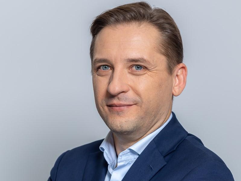 FORUM ZWYCIĘZCÓW – Michał Grys, Dyrektor Pionu Materiały, Członek Zarządu CEMEX Polska