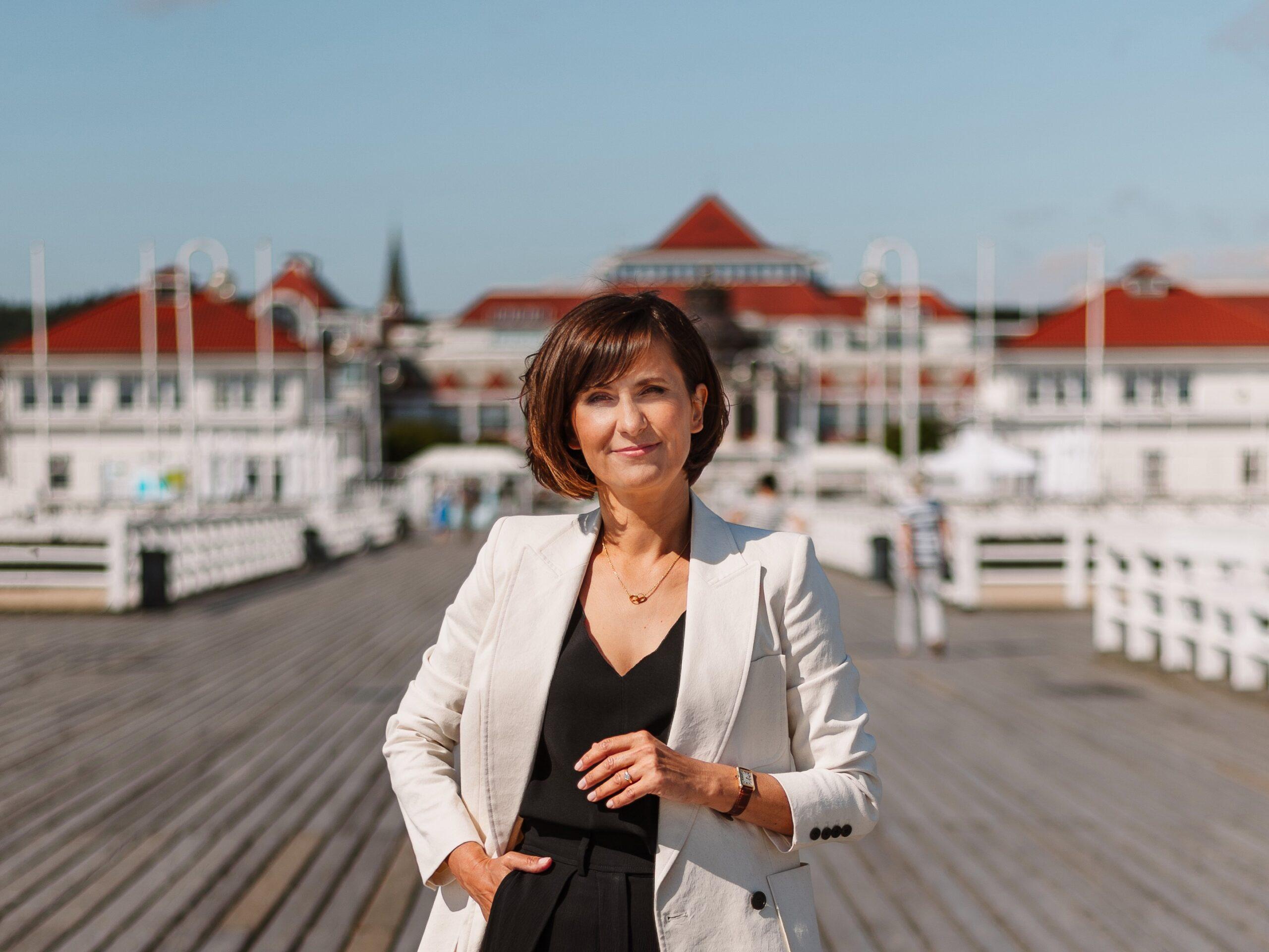 BUILDER ZOOM – Małgorzata Winiarek-Gajewska, Prezes Zarządu Grupy NDI