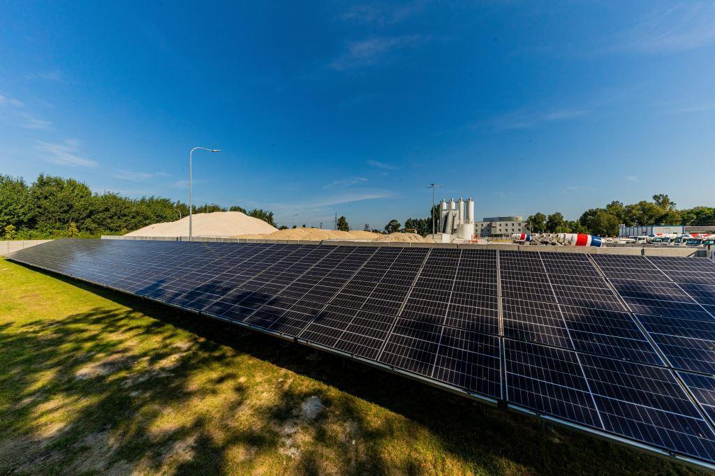 CEMEX Polska inwestuje w energię słoneczną realizując korporacyjną strategię klimatyczną Future in Action